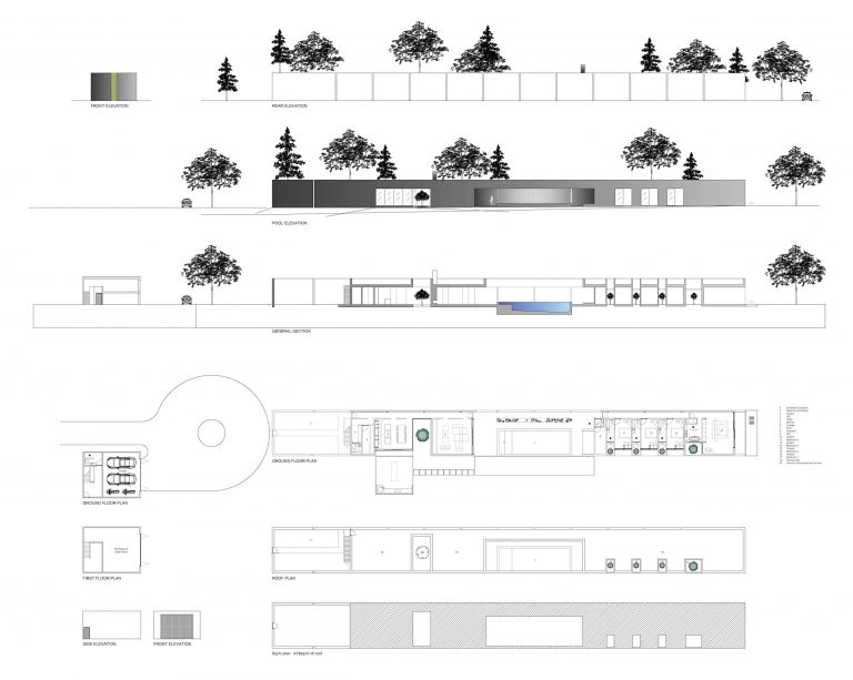 ferrious design studio plan