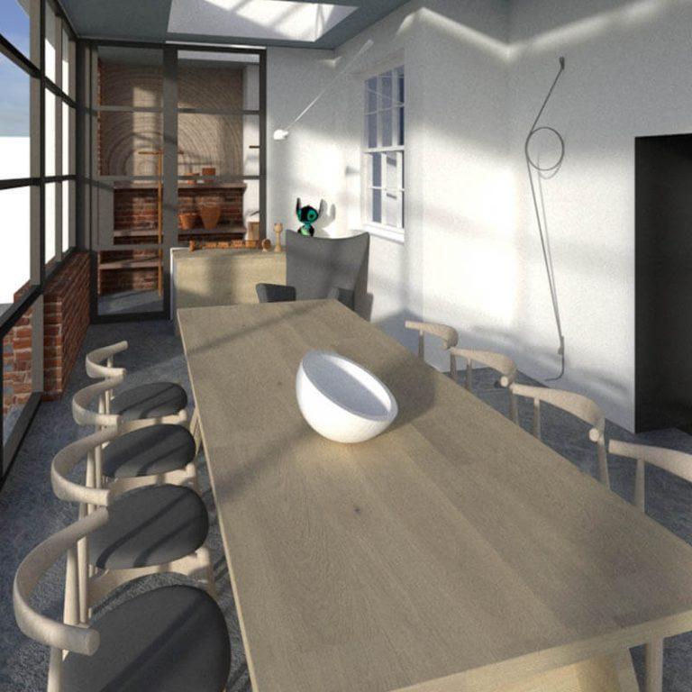 ferrious design studio